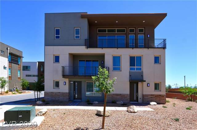 10873 Crimson Cliffs Avenue #0, Las Vegas, NV 89135 (MLS #2229788) :: Jeffrey Sabel