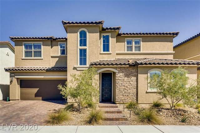 8050 Pinyon Ridge Street, Las Vegas, NV 89166 (MLS #2229843) :: Helen Riley Group | Simply Vegas