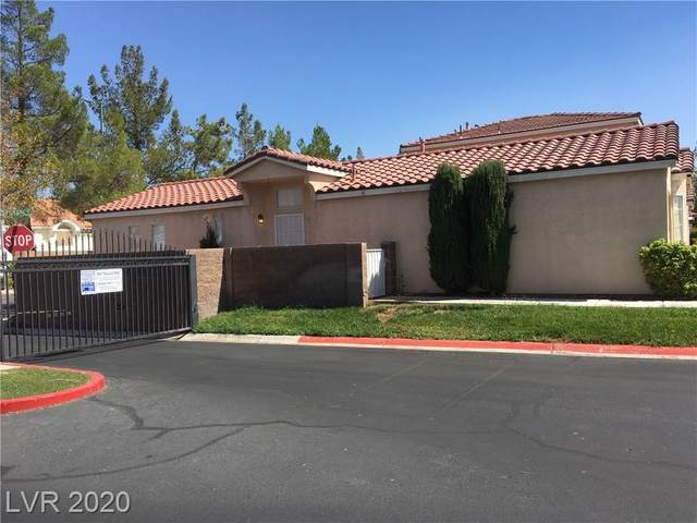5970 Chisolm Trail, Las Vegas, NV 89118 (MLS #2229883) :: Helen Riley Group | Simply Vegas