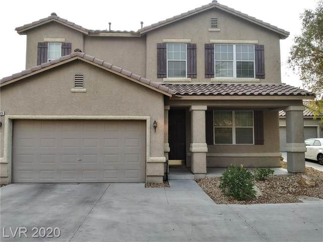 6799 Frances Celia Avenue, Las Vegas, NV 89122 (MLS #2229914) :: Helen Riley Group | Simply Vegas