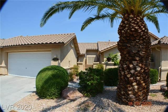 2035 Warm Springs Road #1022, Las Vegas, NV 89119 (MLS #2229917) :: Helen Riley Group | Simply Vegas