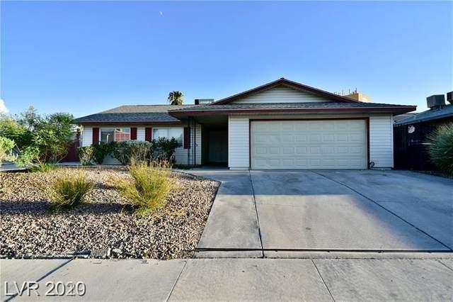 7509 Belltower Street, Las Vegas, NV 89145 (MLS #2229949) :: Helen Riley Group | Simply Vegas