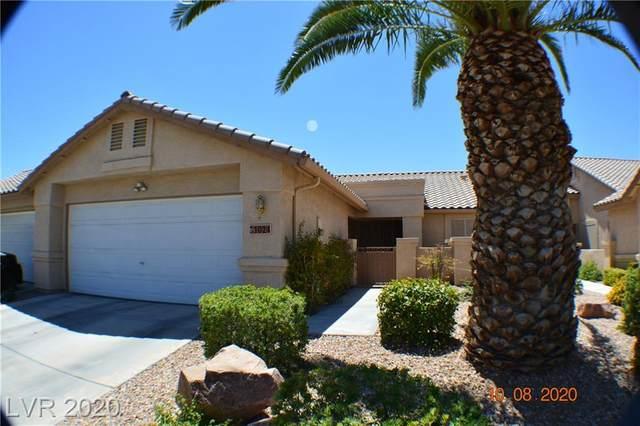 2035 Warm Springs Road #1024, Las Vegas, NV 89119 (MLS #2229950) :: Helen Riley Group | Simply Vegas