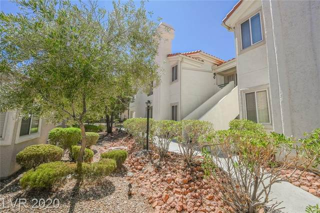 737 Wheat Ridge Lane #202, Las Vegas, NV 89145 (MLS #2229960) :: The Mark Wiley Group | Keller Williams Realty SW
