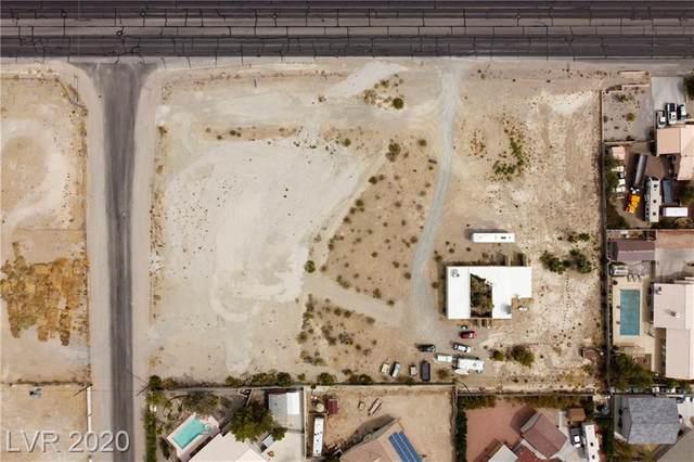Durango Corbett, Las Vegas, NV 89149 (MLS #2229966) :: Performance Realty
