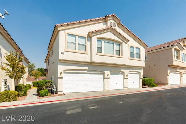 2562 Alias Smith Drive, Henderson, NV 89002 (MLS #2229973) :: The Mark Wiley Group | Keller Williams Realty SW