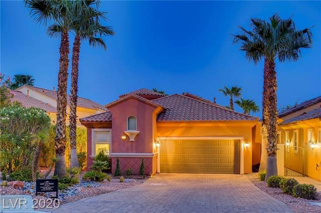 24 Via Ravello, Henderson, NV 89011 (MLS #2229981) :: Helen Riley Group | Simply Vegas