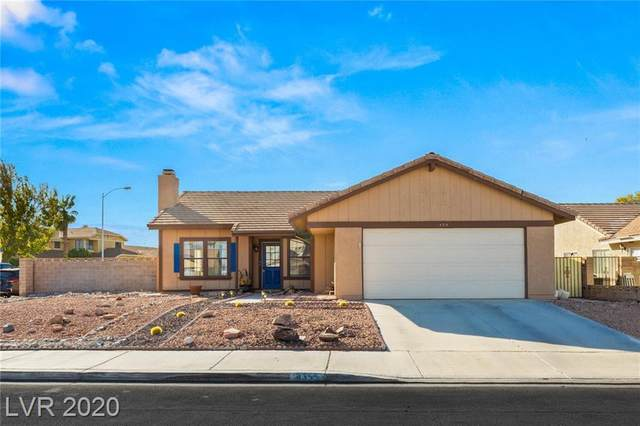 4355 Sandcastle Drive, Las Vegas, NV 89147 (MLS #2230062) :: Helen Riley Group | Simply Vegas