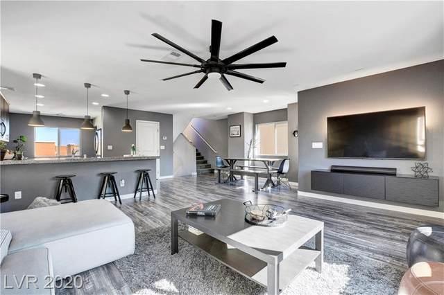 3828 Celcius Place, Las Vegas, NV 89129 (MLS #2230067) :: Helen Riley Group | Simply Vegas