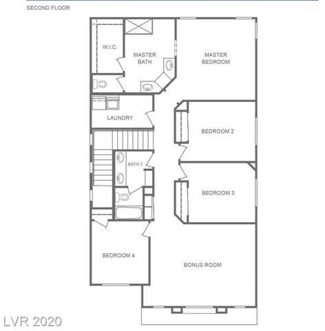 385 Breve Court #17, Las Vegas, NV 89145 (MLS #2230129) :: The Perna Group