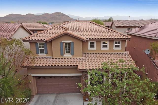 10239 Lupine Meadow Drive, Las Vegas, NV 89178 (MLS #2230142) :: Jeffrey Sabel