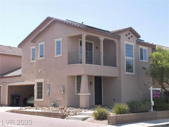 945 Sable Chase Place, Henderson, NV 89011 (MLS #2230163) :: Performance Realty