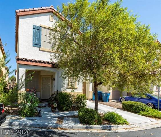 8170 Cape Ito Court, Las Vegas, NV 89113 (MLS #2230178) :: Helen Riley Group | Simply Vegas