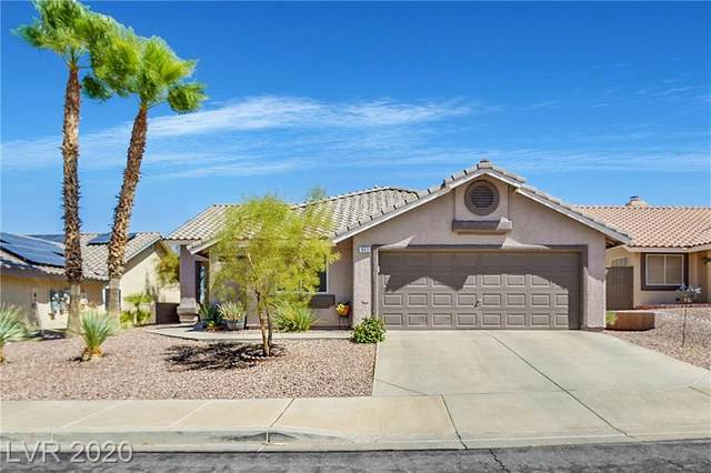 852 Rusty Anchor Way, Henderson, NV 89002 (MLS #2230246) :: Performance Realty