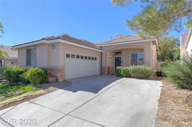 1613 Summer Stone Place, Las Vegas, NV 89144 (MLS #2230264) :: Helen Riley Group   Simply Vegas
