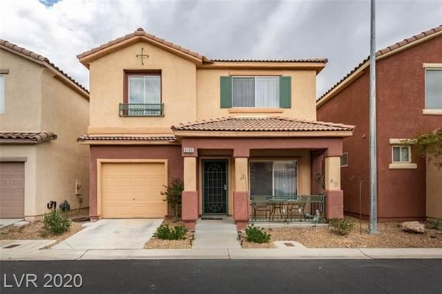 6799 Travertine Lane, Las Vegas, NV 89122 (MLS #2230280) :: The Perna Group
