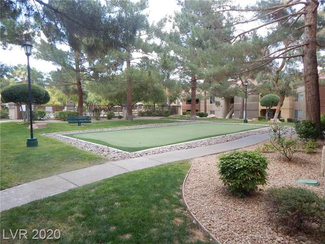 2200 S Fort Apache Road #2102, Las Vegas, NV 89117 (MLS #2230295) :: Jeffrey Sabel
