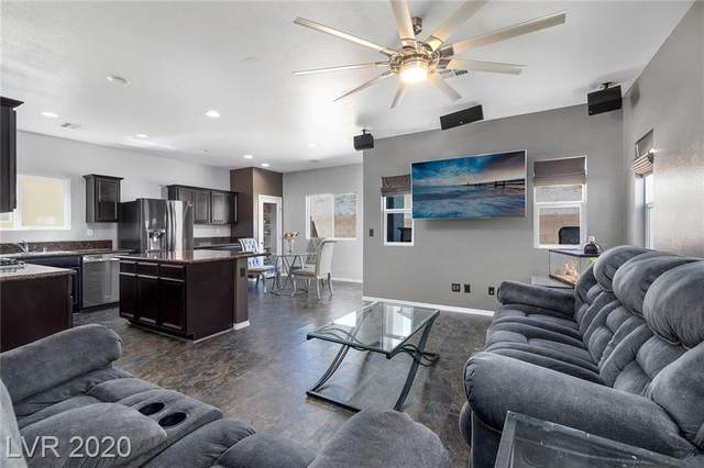 8328 Nebula Cloud Avenue, Las Vegas, NV 89131 (MLS #2230338) :: The Mark Wiley Group | Keller Williams Realty SW