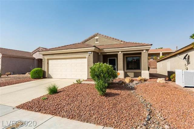 469 Elm Crest Place, Henderson, NV 89012 (MLS #2230351) :: Helen Riley Group | Simply Vegas