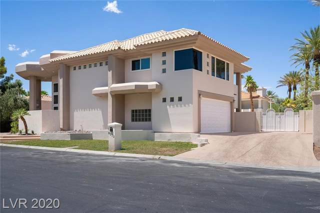8112 Tiara Cove Circle, Las Vegas, NV 89128 (MLS #2230365) :: Billy OKeefe | Berkshire Hathaway HomeServices