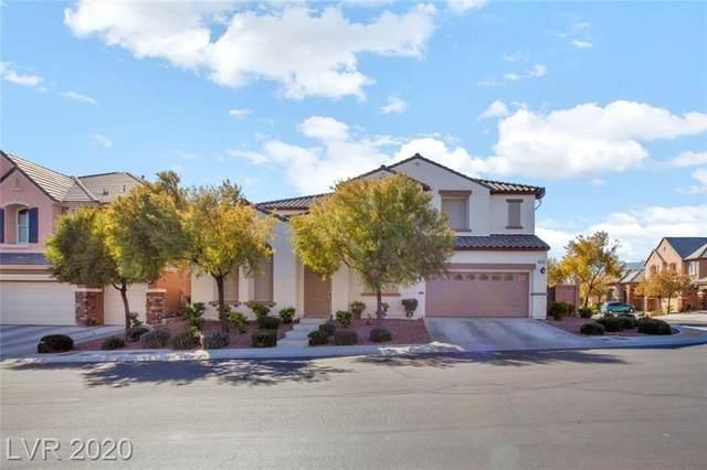 10245 Timberline Peak Avenue, Las Vegas, NV 89166 (MLS #2230381) :: Vestuto Realty Group