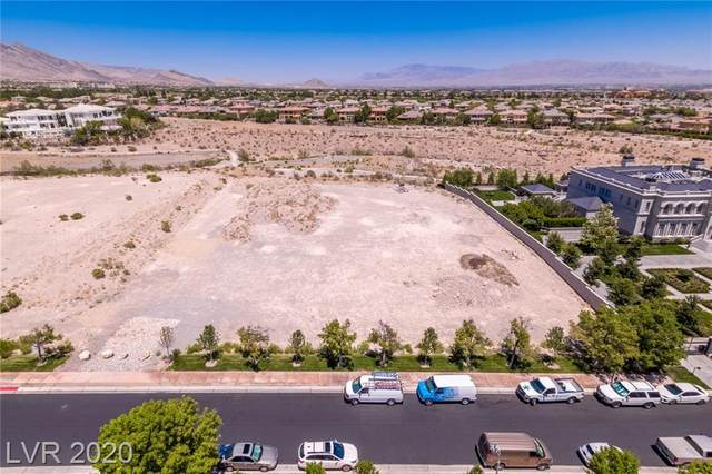 9408 Kings Gate Court, Las Vegas, NV 89145 (MLS #2230399) :: Billy OKeefe | Berkshire Hathaway HomeServices