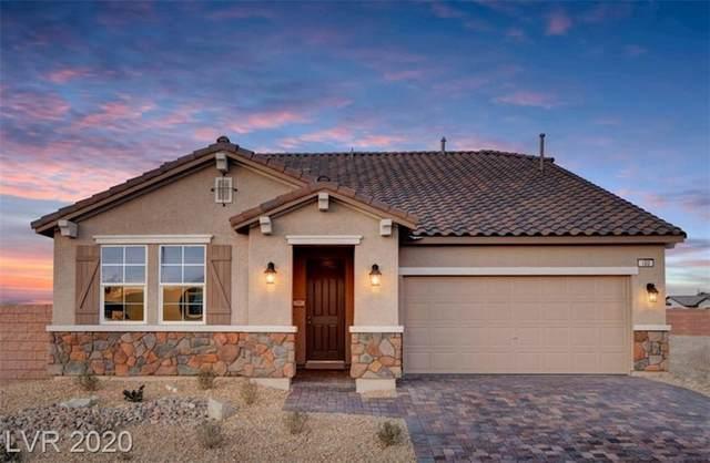 645 Timberfalls Lane Lot 36, Henderson, NV 89015 (MLS #2230450) :: Helen Riley Group | Simply Vegas
