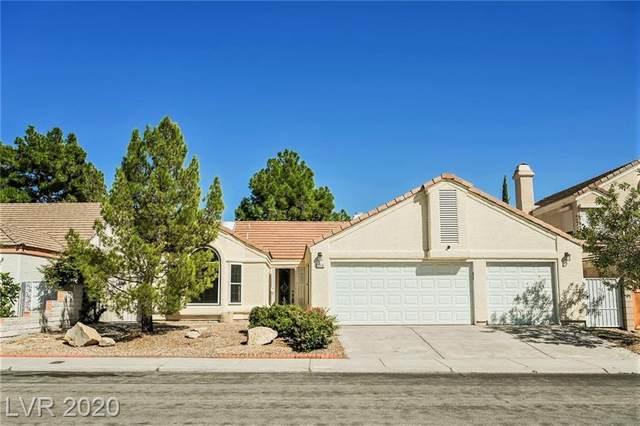 2816 Shannon River Drive, Las Vegas, NV 89117 (MLS #2230564) :: Helen Riley Group   Simply Vegas
