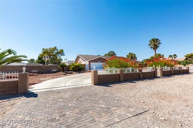 2783 Torrey Pines Drive, Las Vegas, NV 89146 (MLS #2230582) :: Helen Riley Group | Simply Vegas