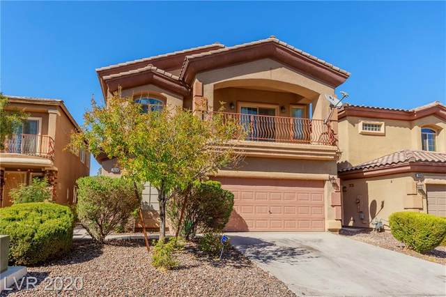 7620 Rory Court, Las Vegas, NV 89129 (MLS #2230587) :: The Mark Wiley Group | Keller Williams Realty SW