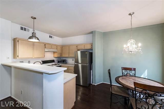 1881 Alexander Road #1066, North Las Vegas, NV 89032 (MLS #2230684) :: Billy OKeefe | Berkshire Hathaway HomeServices