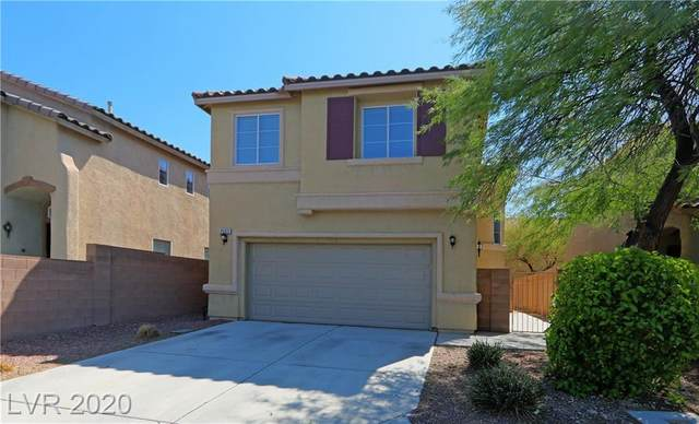 9553 Parker Springs Court, Las Vegas, NV 89166 (MLS #2230727) :: The Mark Wiley Group | Keller Williams Realty SW