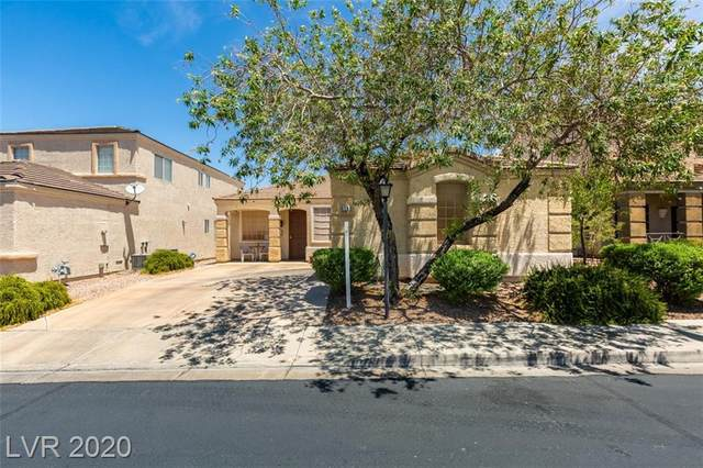 640 Backbone Mountain Drive, Henderson, NV 89012 (MLS #2230730) :: The Perna Group