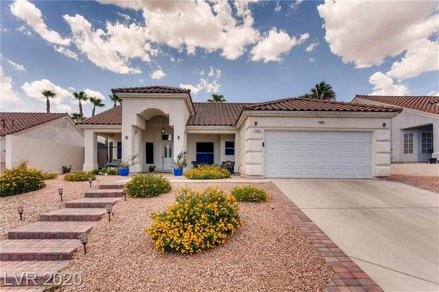 796 Capri Drive, Boulder City, NV 89005 (MLS #2230741) :: Billy OKeefe | Berkshire Hathaway HomeServices
