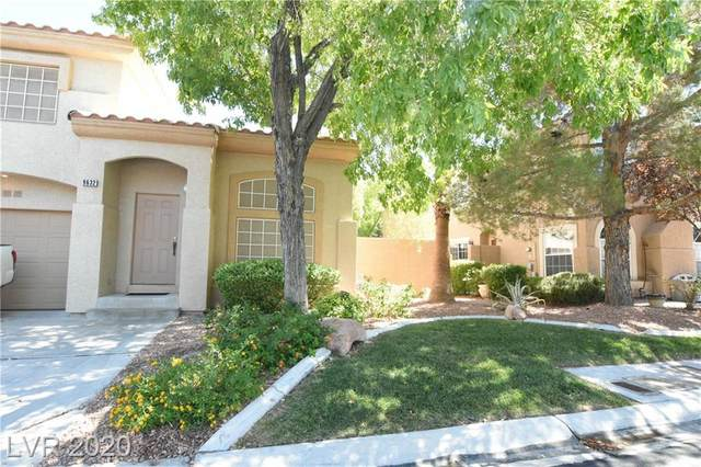 9632 Blue Calico Drive, Las Vegas, NV 89123 (MLS #2230754) :: The Perna Group