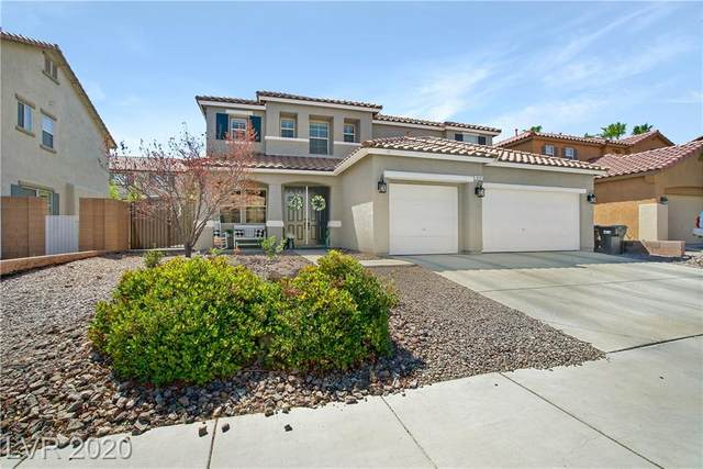 117 Pettswood Drive, Henderson, NV 89002 (MLS #2230760) :: Helen Riley Group | Simply Vegas