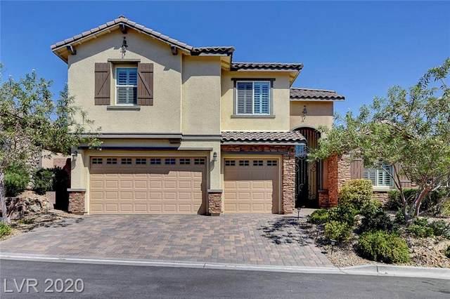 10740 Irving Park Avenue, Las Vegas, NV 89166 (MLS #2230831) :: Vestuto Realty Group