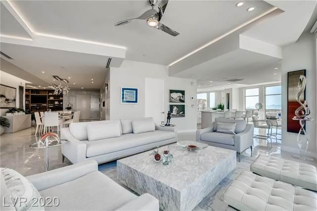 9101 Alta Drive #201, Las Vegas, NV 89145 (MLS #2230858) :: Vestuto Realty Group