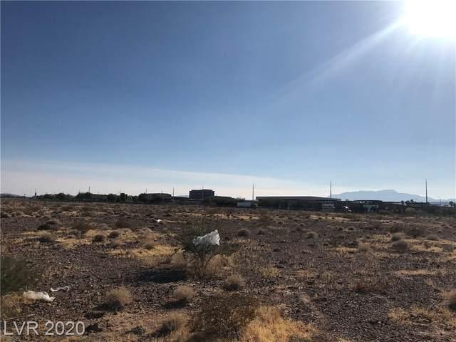 Redwood, Las Vegas, NV 89118 (MLS #2230860) :: Performance Realty