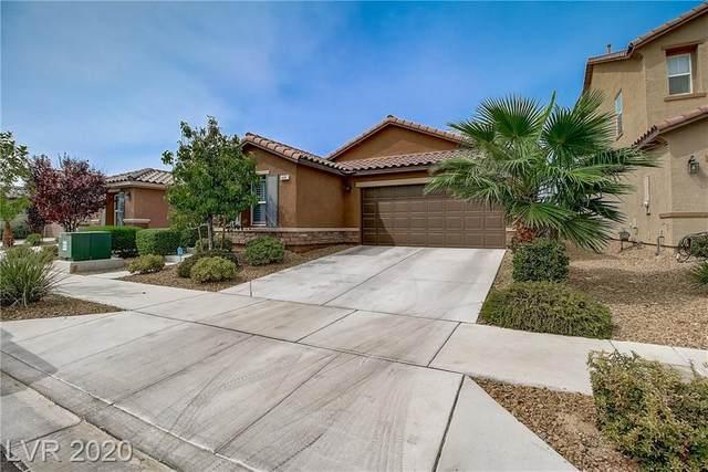 4416 Hatch Bend Avenue, North Las Vegas, NV 89031 (MLS #2230891) :: Performance Realty