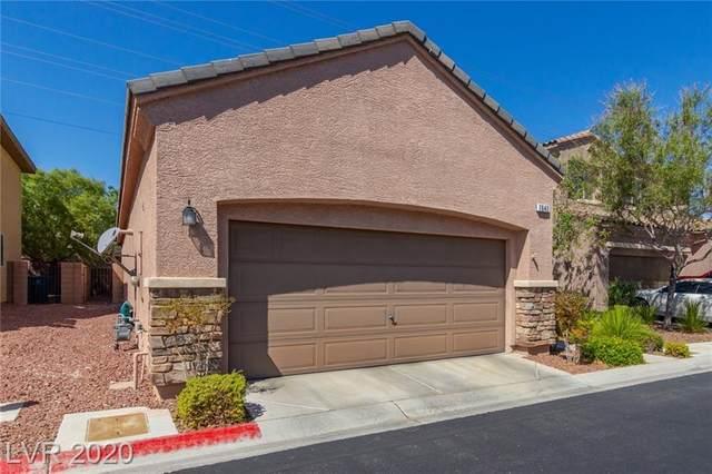 7643 Redcloud Peak Street, Las Vegas, NV 89166 (MLS #2230903) :: Vestuto Realty Group
