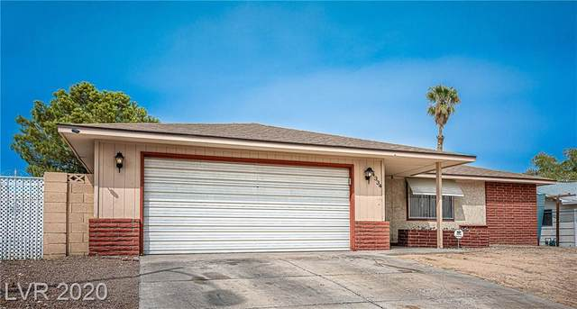 4334 Powell Avenue, Las Vegas, NV 89121 (MLS #2230938) :: Helen Riley Group | Simply Vegas