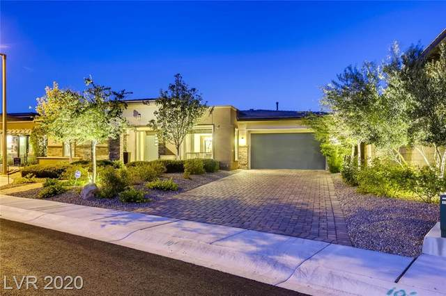 6688 Regency Ridge Court, Las Vegas, NV 89148 (MLS #2230941) :: Vestuto Realty Group