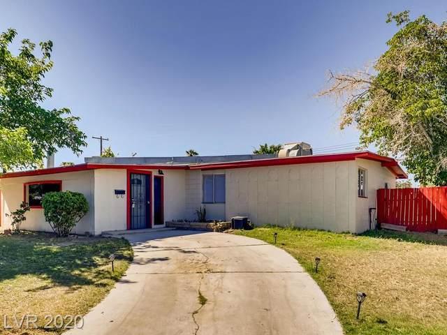 3113 Lava Avenue, Las Vegas, NV 89101 (MLS #2230944) :: The Lindstrom Group