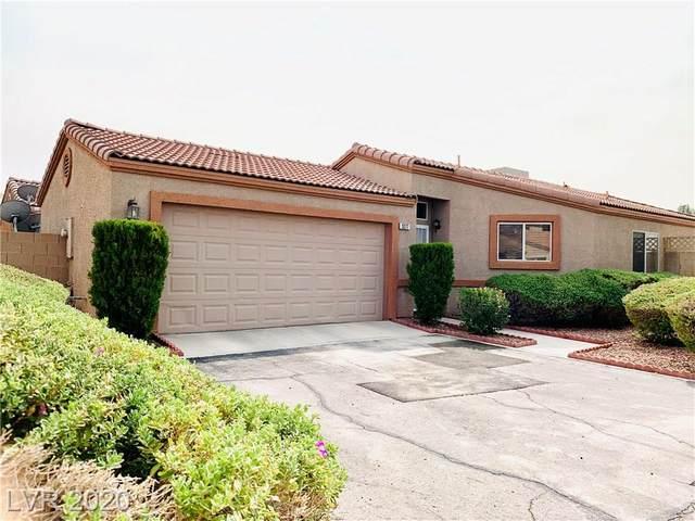 5277 Mineral Lake Drive, Las Vegas, NV 89122 (MLS #2230948) :: Performance Realty