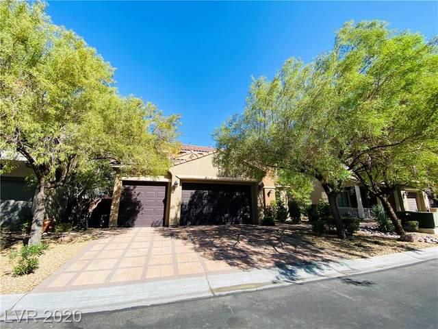 9814 Buttermilk Falls Street, Las Vegas, NV 89178 (MLS #2230963) :: Helen Riley Group | Simply Vegas