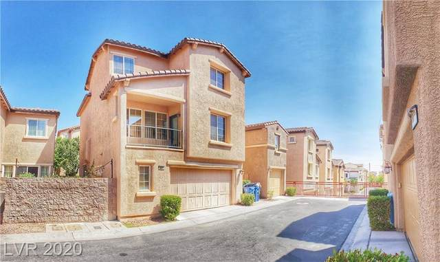 2000 Hollywell Street, Las Vegas, NV 89135 (MLS #2230965) :: Helen Riley Group | Simply Vegas
