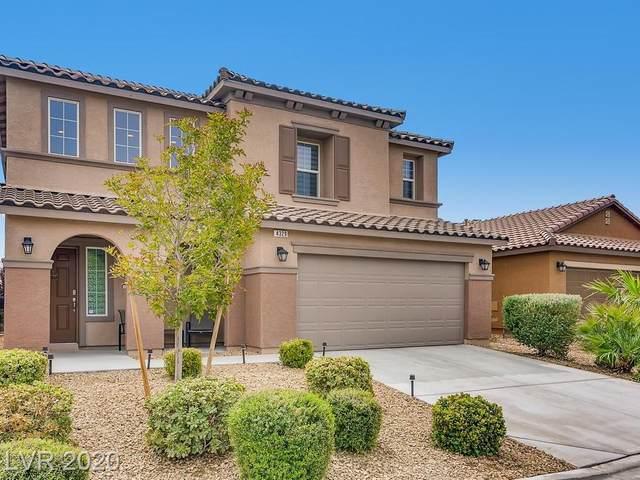 4329 Hatch Bend Avenue, North Las Vegas, NV 89031 (MLS #2231033) :: The Mark Wiley Group | Keller Williams Realty SW