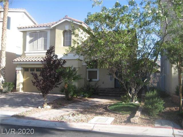 6885 Philharmonic Avenue, Las Vegas, NV 89139 (MLS #2231037) :: The Mark Wiley Group | Keller Williams Realty SW