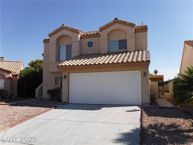 5425 Australian Avenue, Las Vegas, NV 89142 (MLS #2231080) :: Jeffrey Sabel